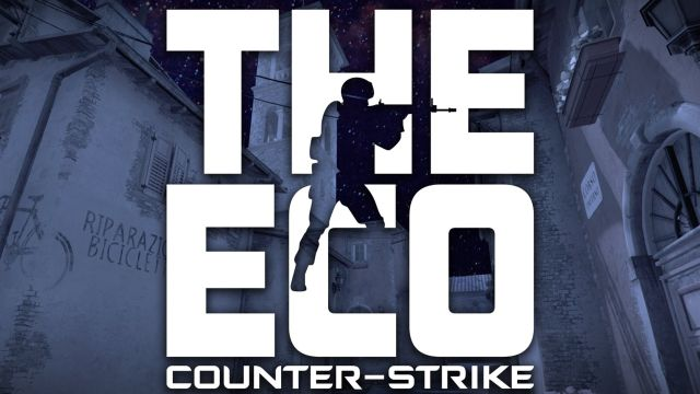 The Eco with Jacob Wolf