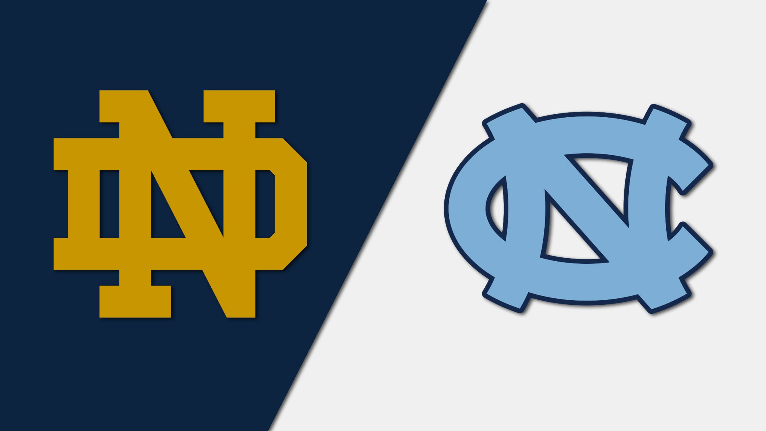 Notre Dame vs. North Carolina (W Volleyball)