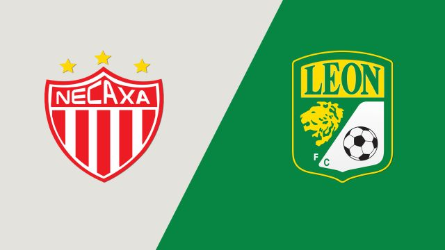 In Spanish-Rayos del Necaxa vs. Club León (Jornada 10) (Liga MX)