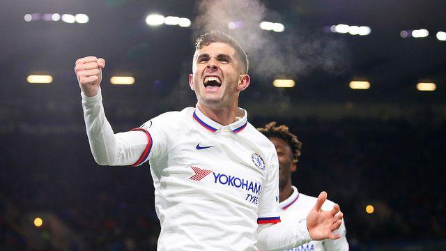 Melhores momentos - Burnley 2 x 4 Chelsea