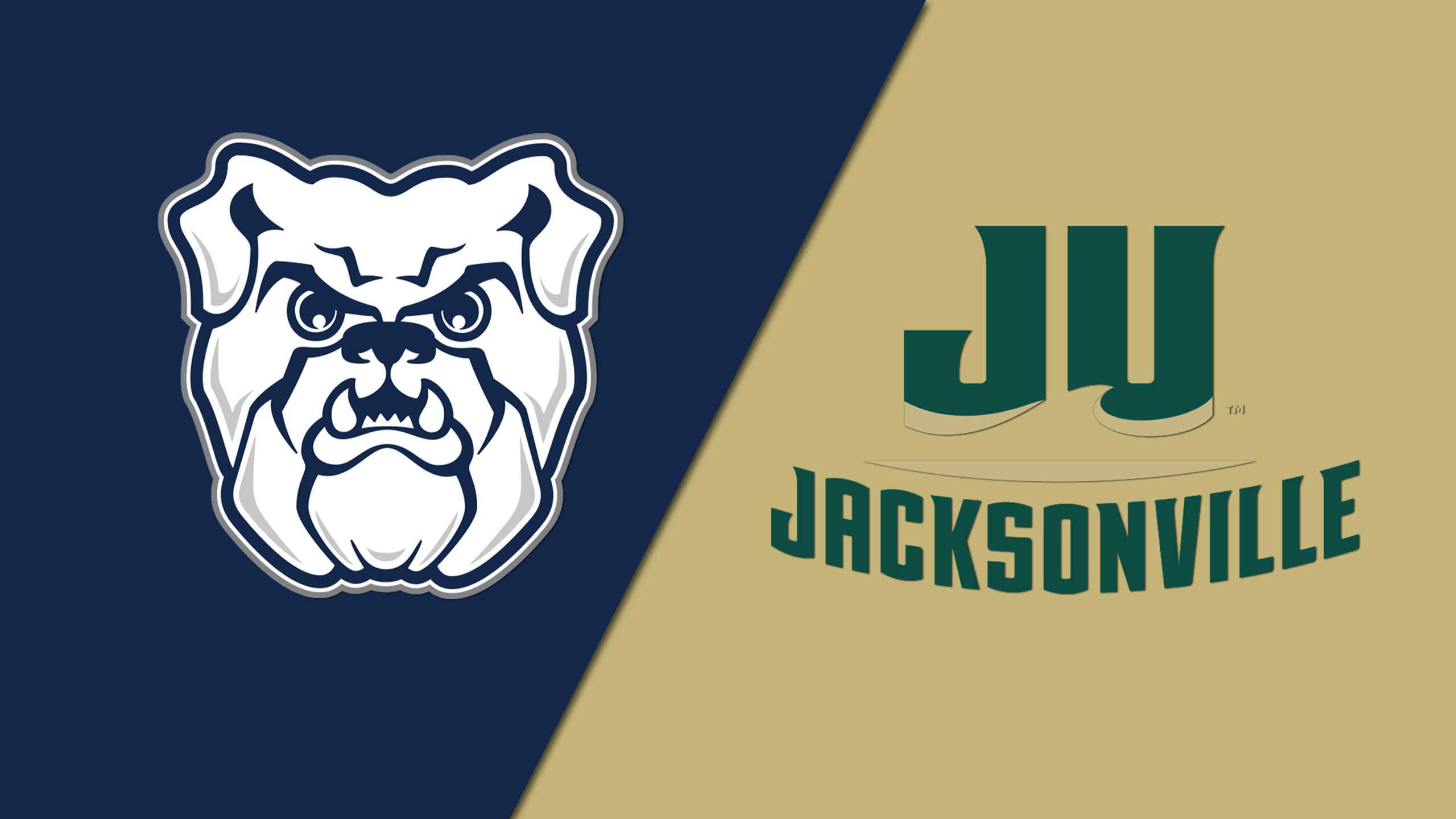Butler vs. Jacksonville (Football)
