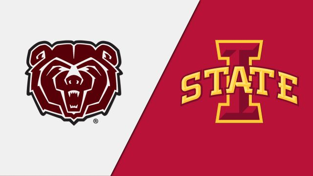 #11 Missouri State vs. #3 Iowa State (Second Round) (NCAA Women's Basketball Championship)