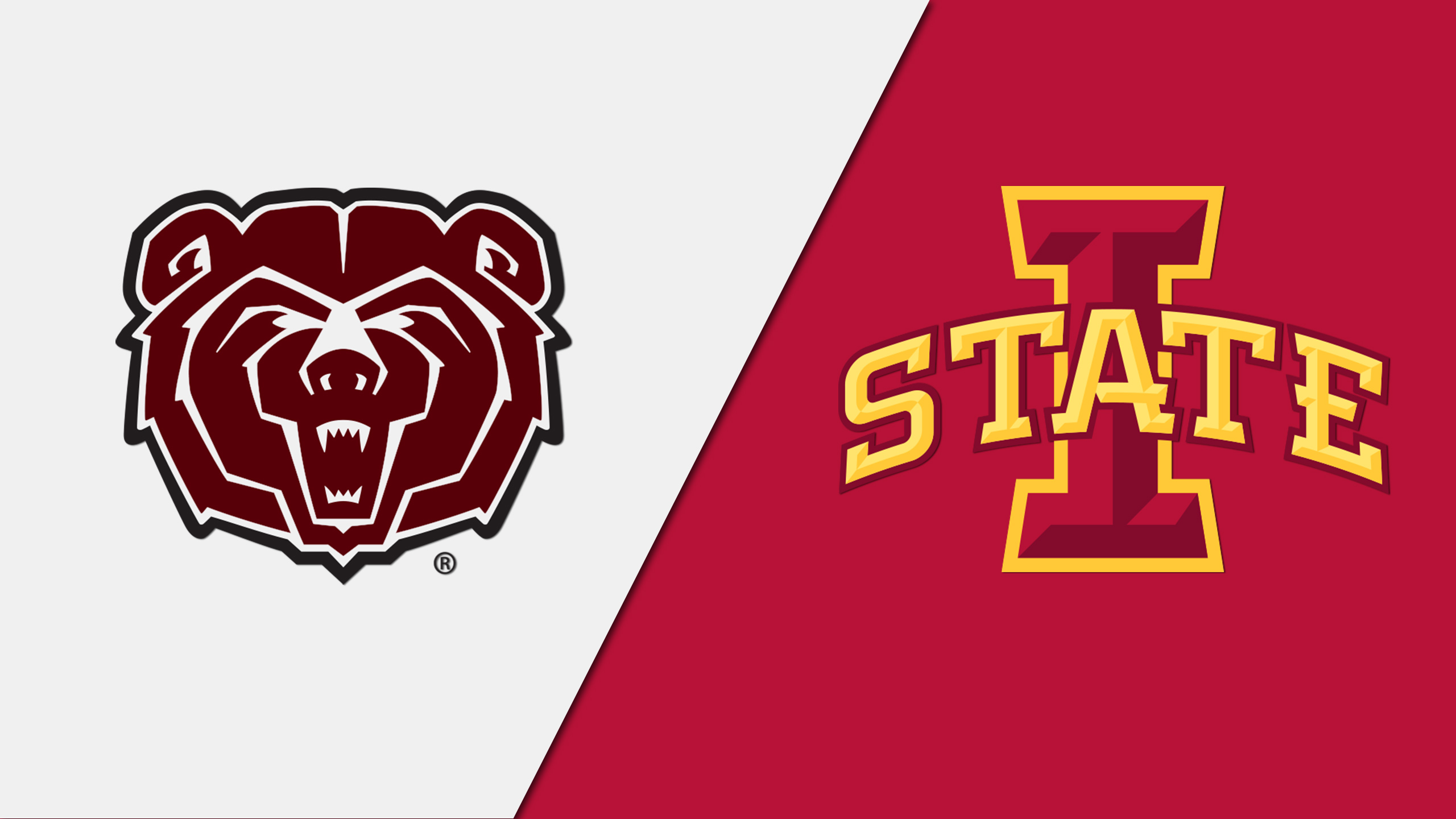 #11 Missouri State vs. #3 Iowa State (Second Round)