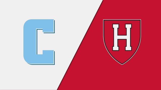 Columbia vs. Harvard (Court 3) (M Tennis)