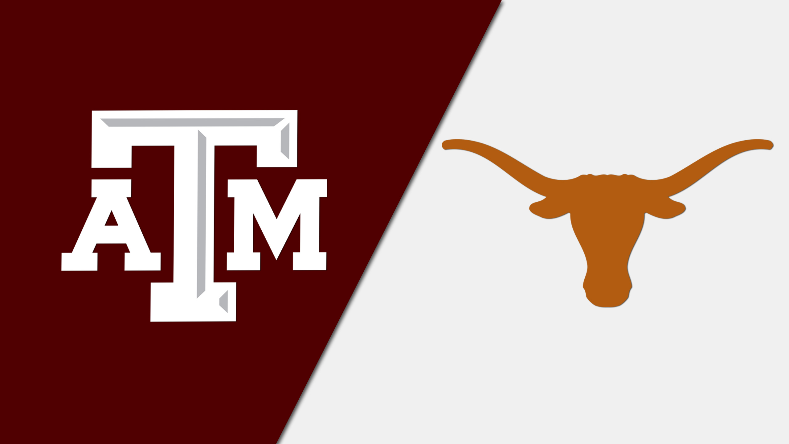 #11 Texas A&M vs. #10 Texas (M Basketball) (re-air)