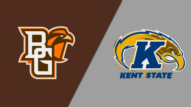 Bowling Green vs. Kent State (W Volleyball)