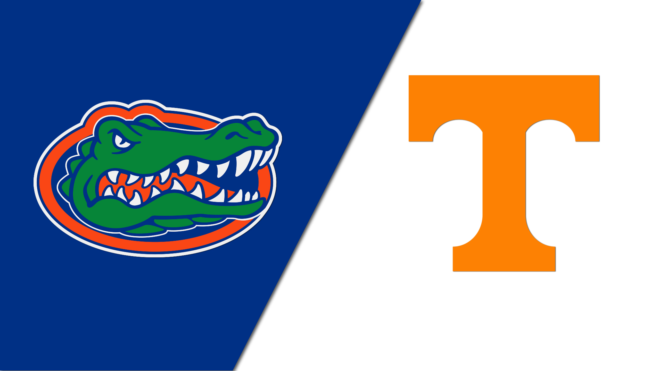 Florida vs. Tennessee (Site 5 / Game 2)