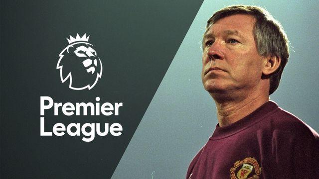 Da família operária na Escócia, para os sonhos do United; a trajetória de Sir Alex Ferguson