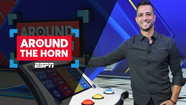 Wed, 1/22 - Around The Horn