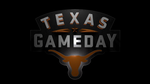 Texas GameDay presented by St. David's HealthCare