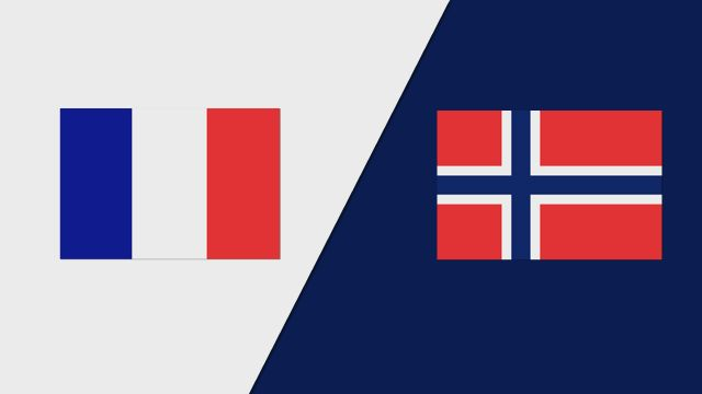 France vs. Norway (Group Stage)