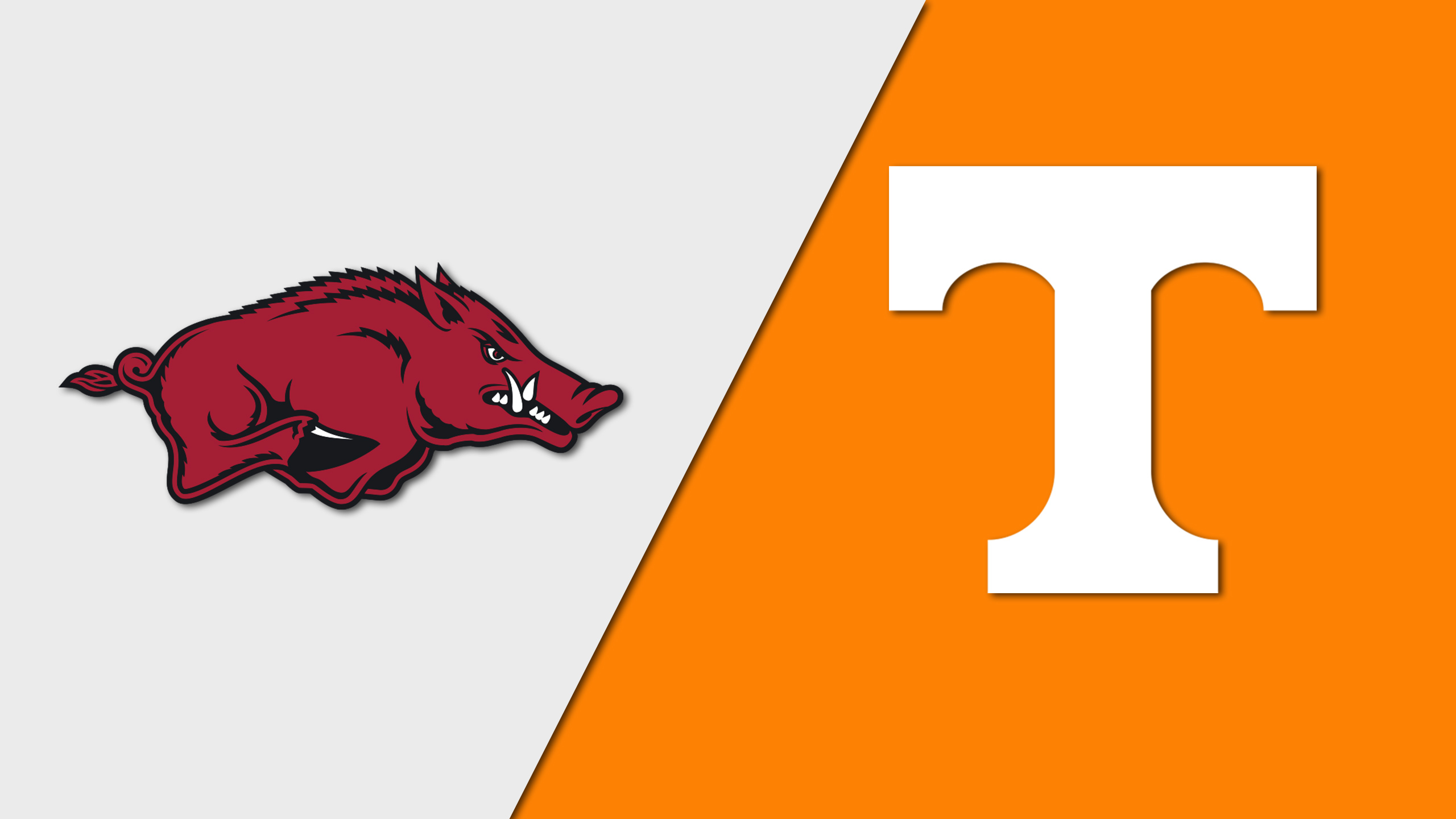 Arkansas vs. Tennessee (W Volleyball)
