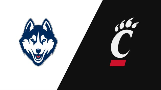 Connecticut vs. Cincinnati (Championship) (Baseball)