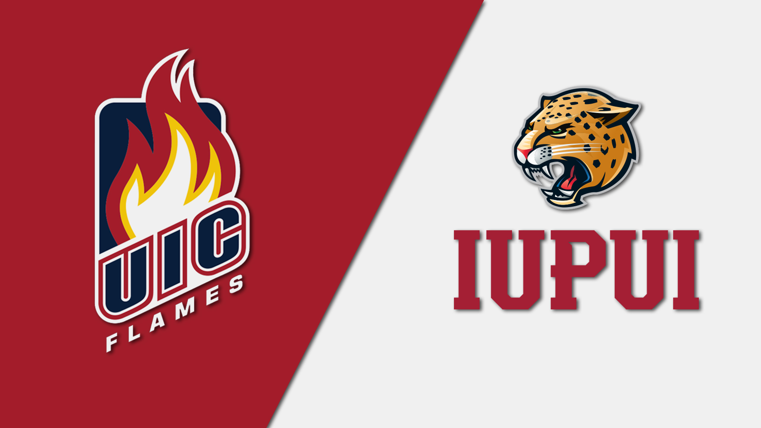 UIC vs. IUPUI (W Volleyball)