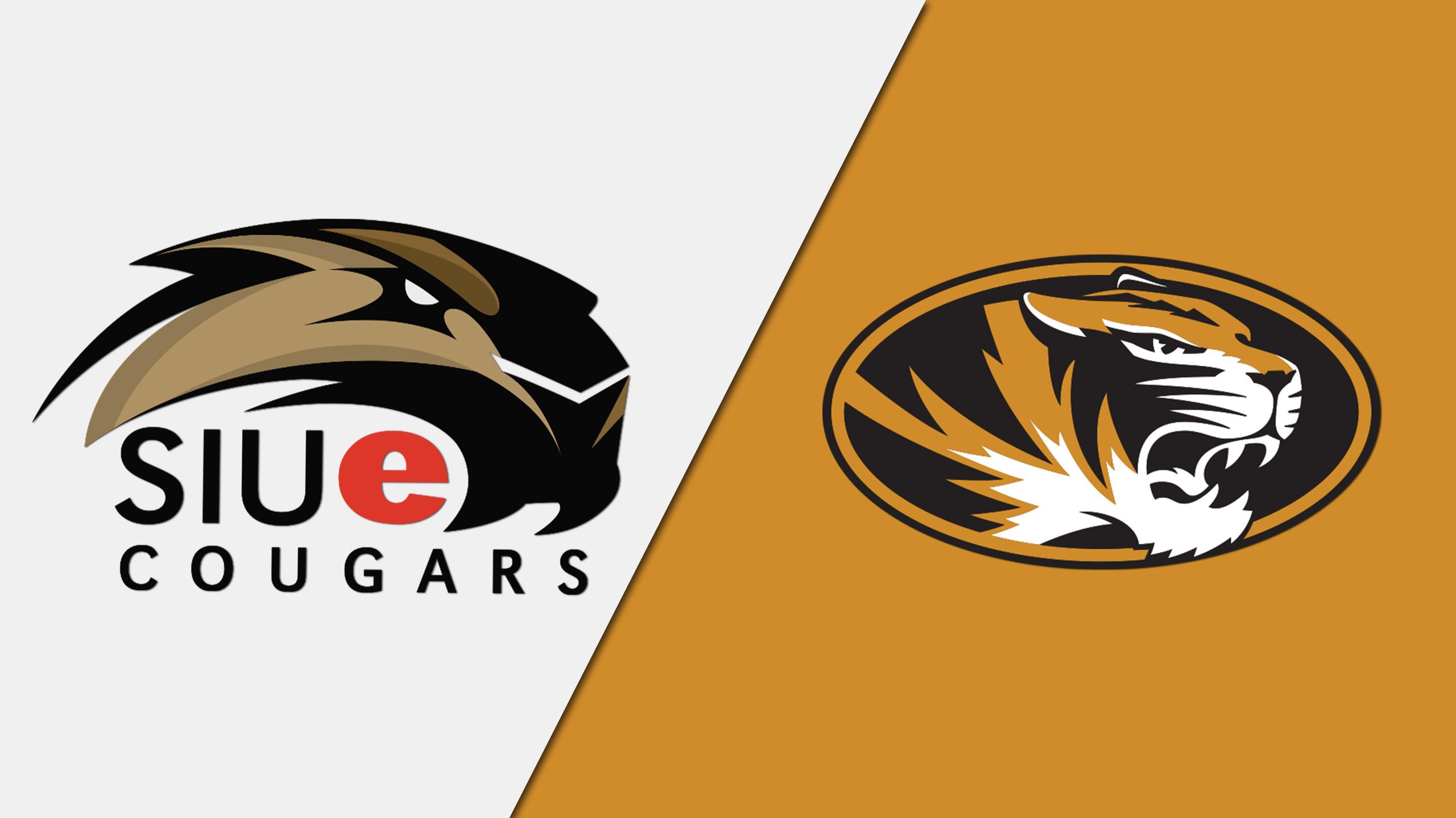 SIU-Edwardsville vs. #21 Missouri (W Basketball)