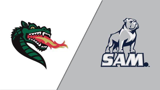 UAB vs. Samford