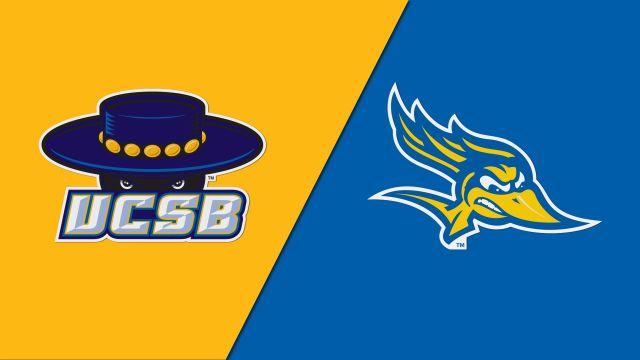UC Santa Barbara vs. CSU Bakersfield (M Basketball)