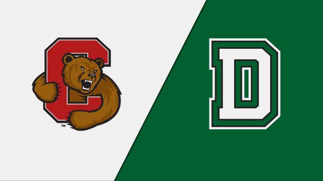 Cornell vs. Dartmouth (Court 3) (M Tennis)