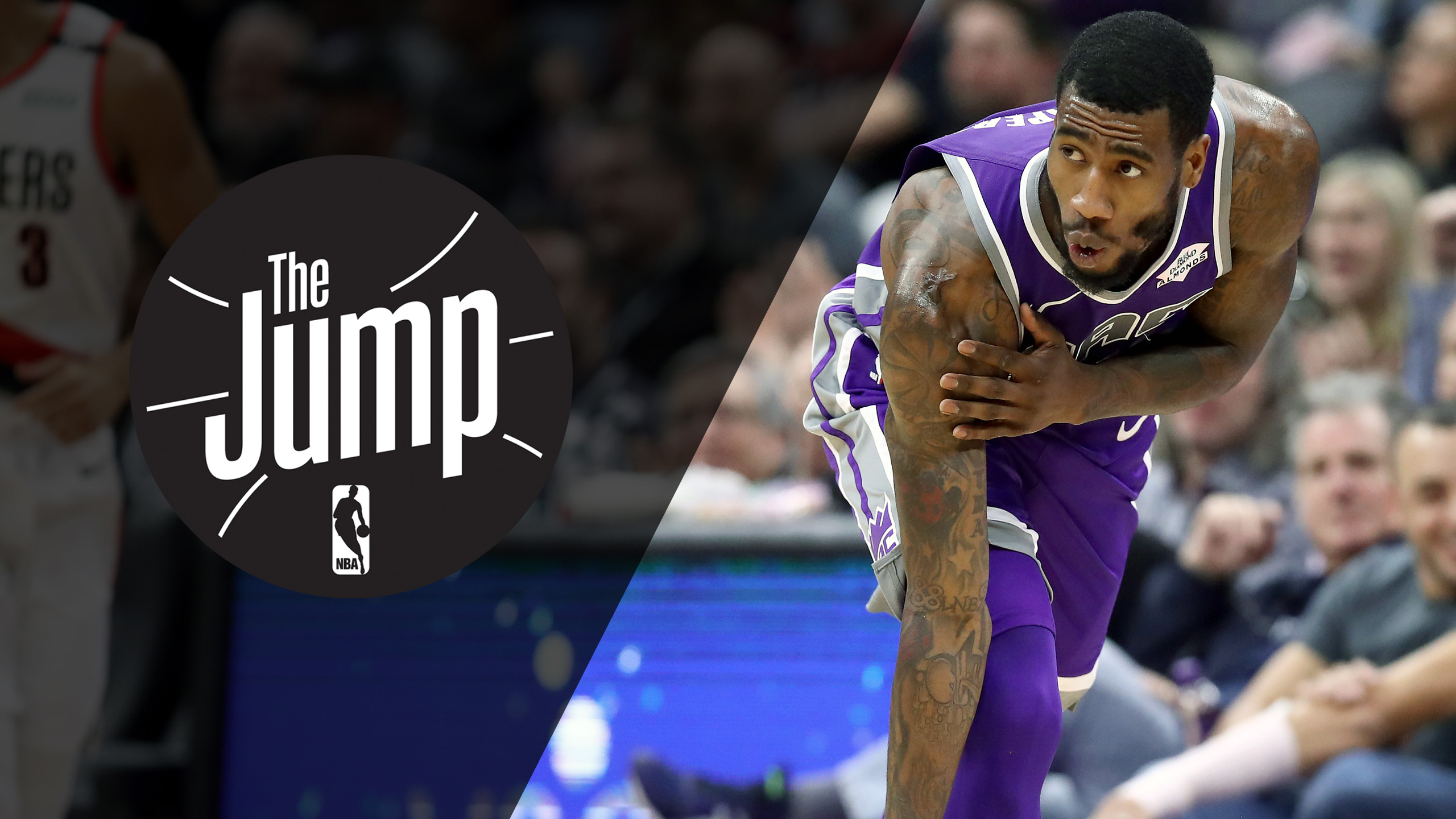 Tue, 1/15 - NBA: The Jump