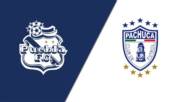 Fri, 8/16 - In Spanish-Puebla FC vs. Tuzos del Pachuca (Jornada 5) (Liga MX)