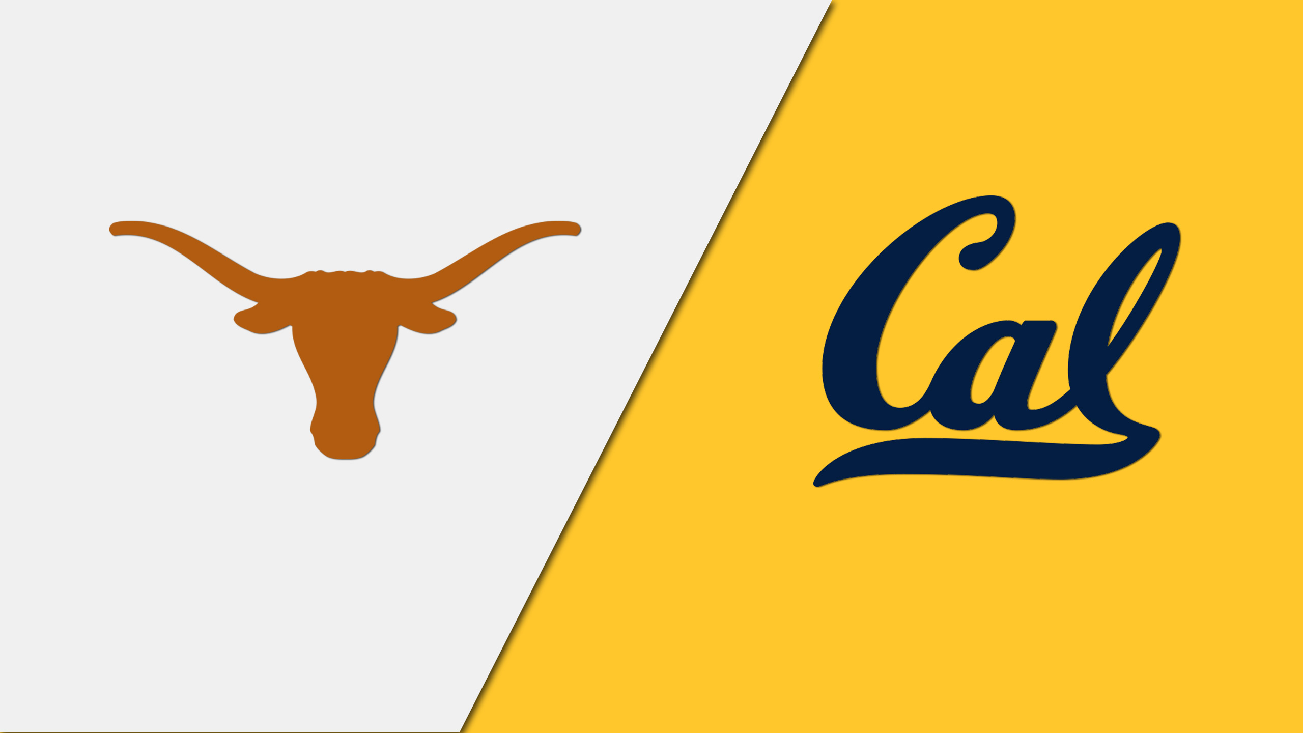 Texas vs. California (re-air)