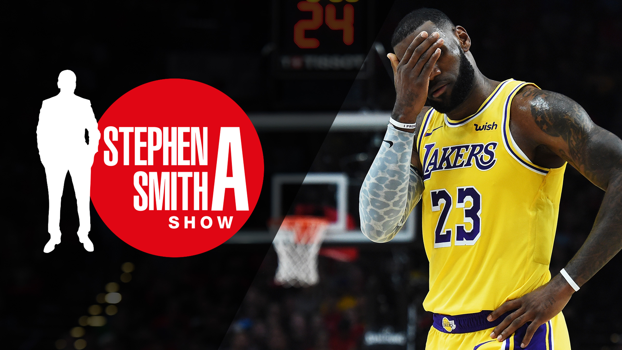 Fri, 10/19 - The Stephen A. Smith Show