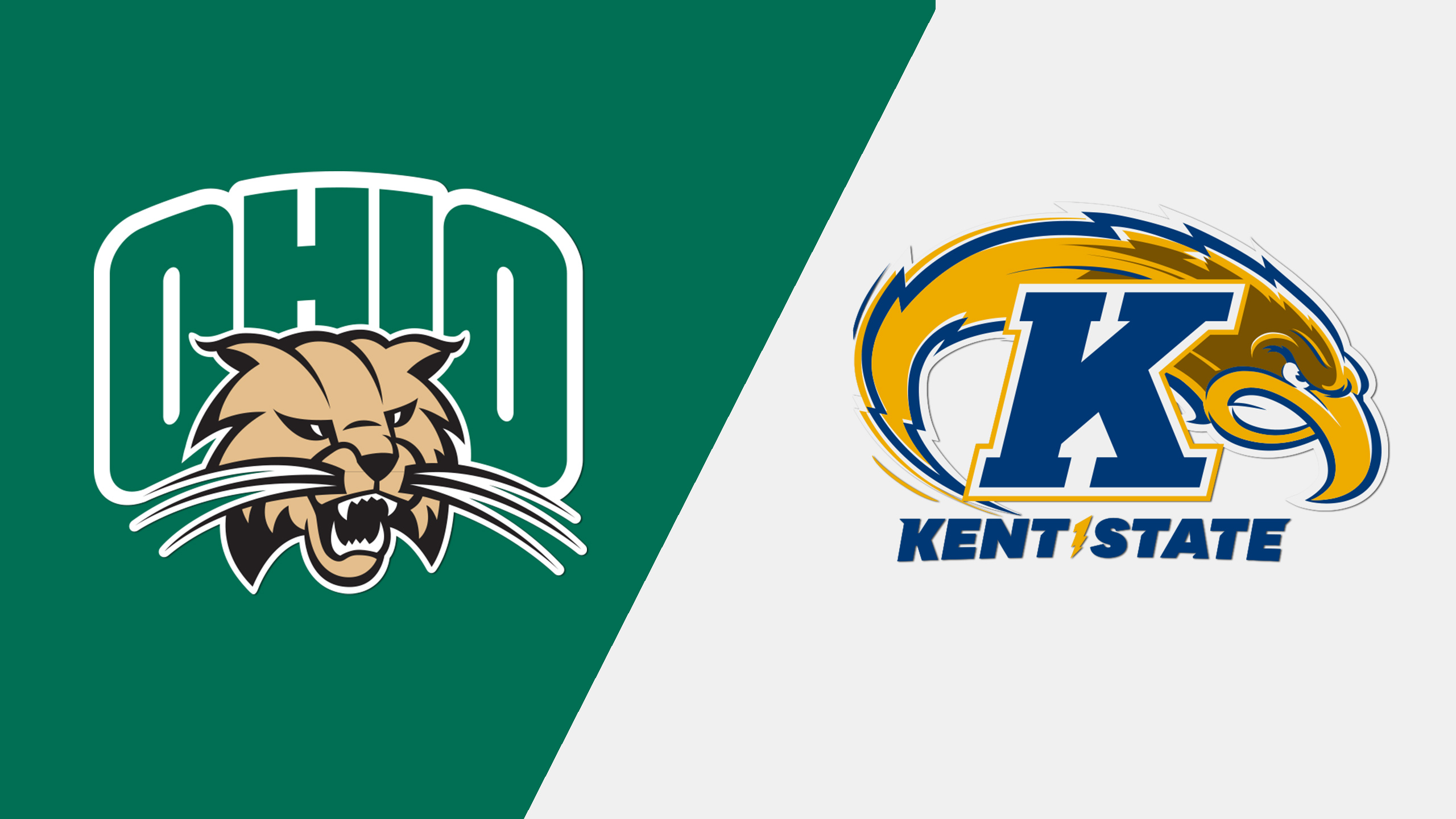Ohio vs. Kent State (W Volleyball)