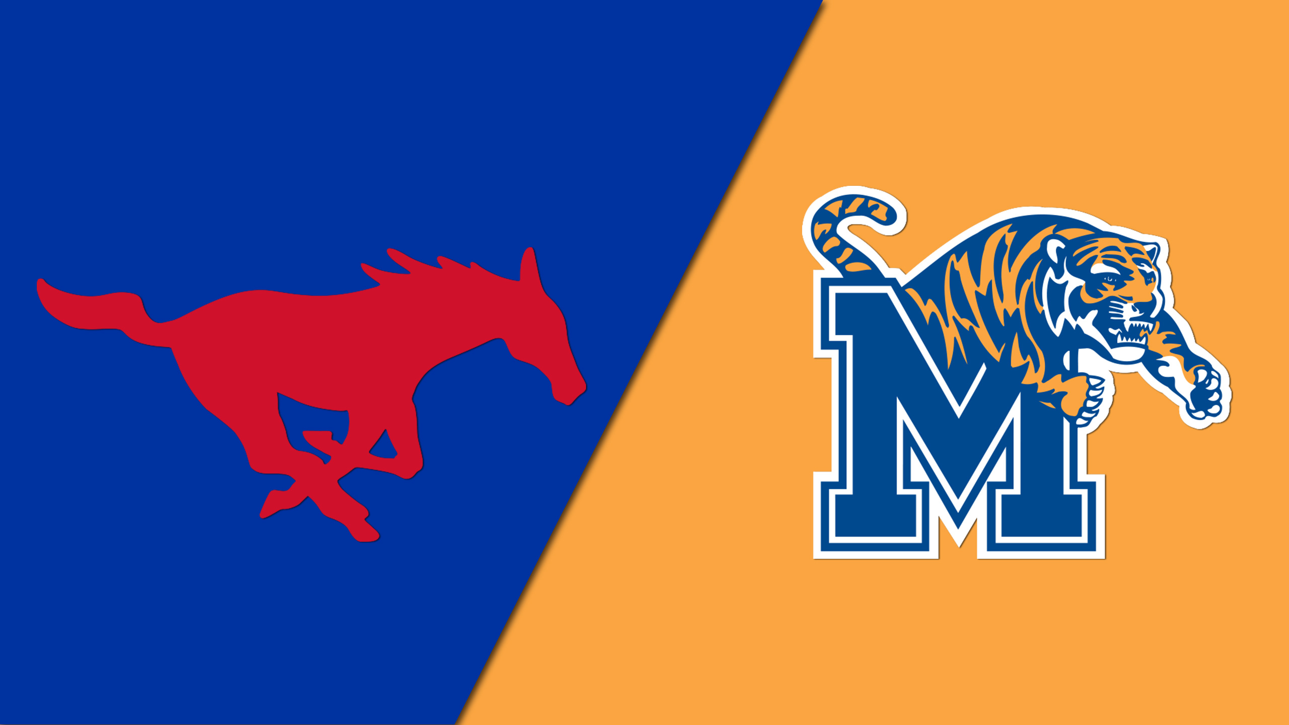 SMU vs. Memphis (M Basketball) (re-air)