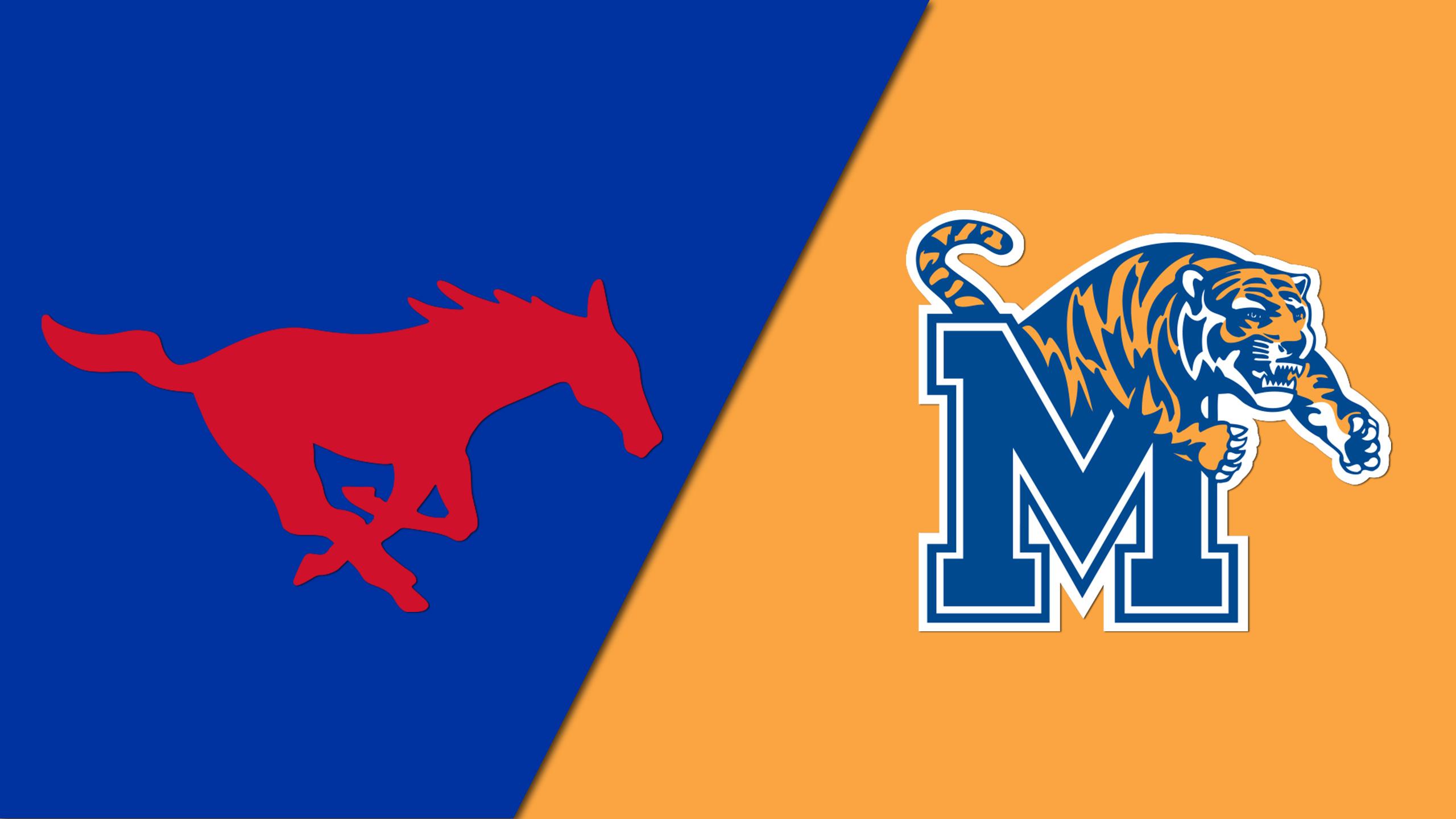 SMU vs. Memphis (M Basketball)