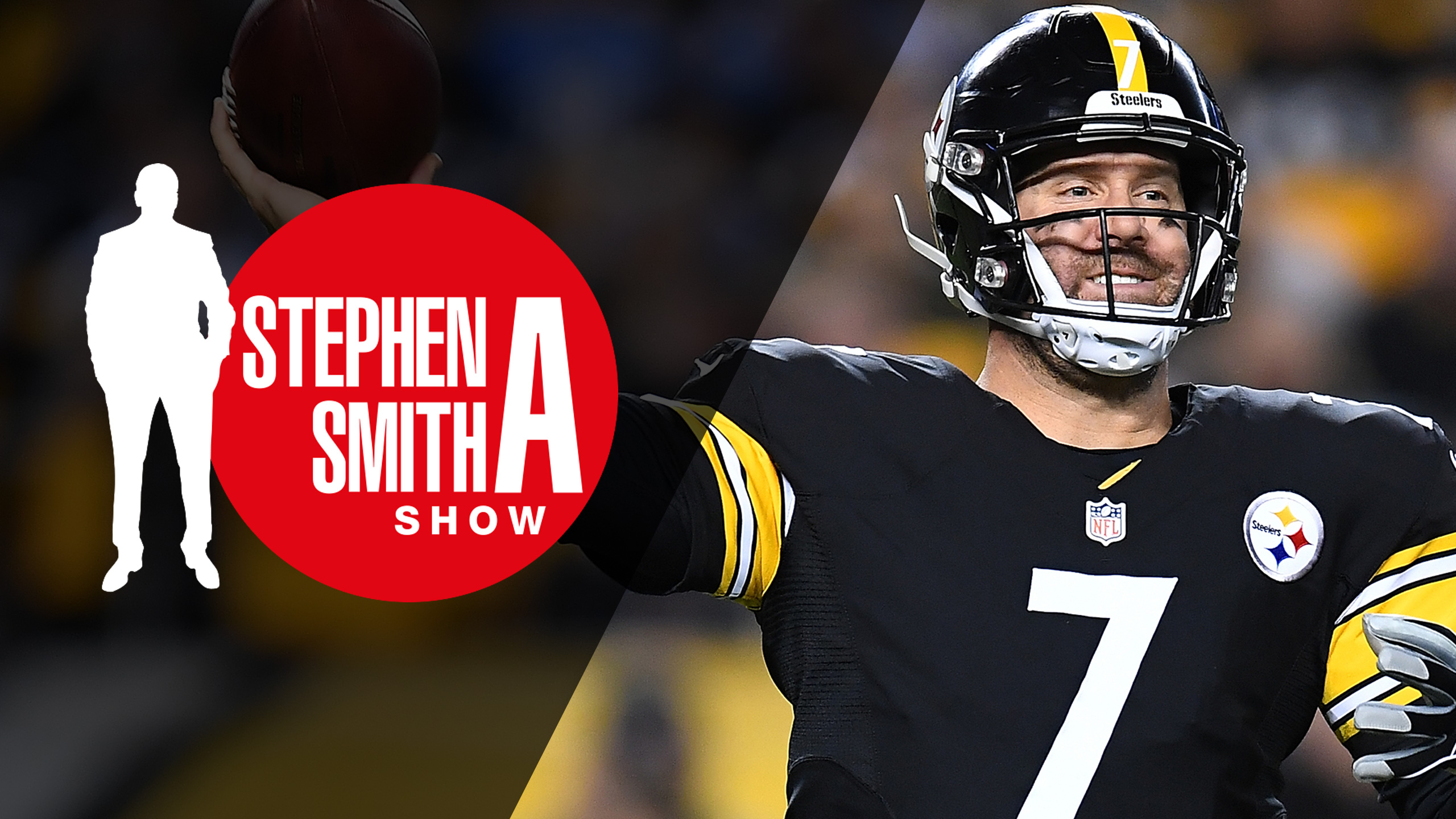 Fri, 12/14 - The Stephen A. Smith Show