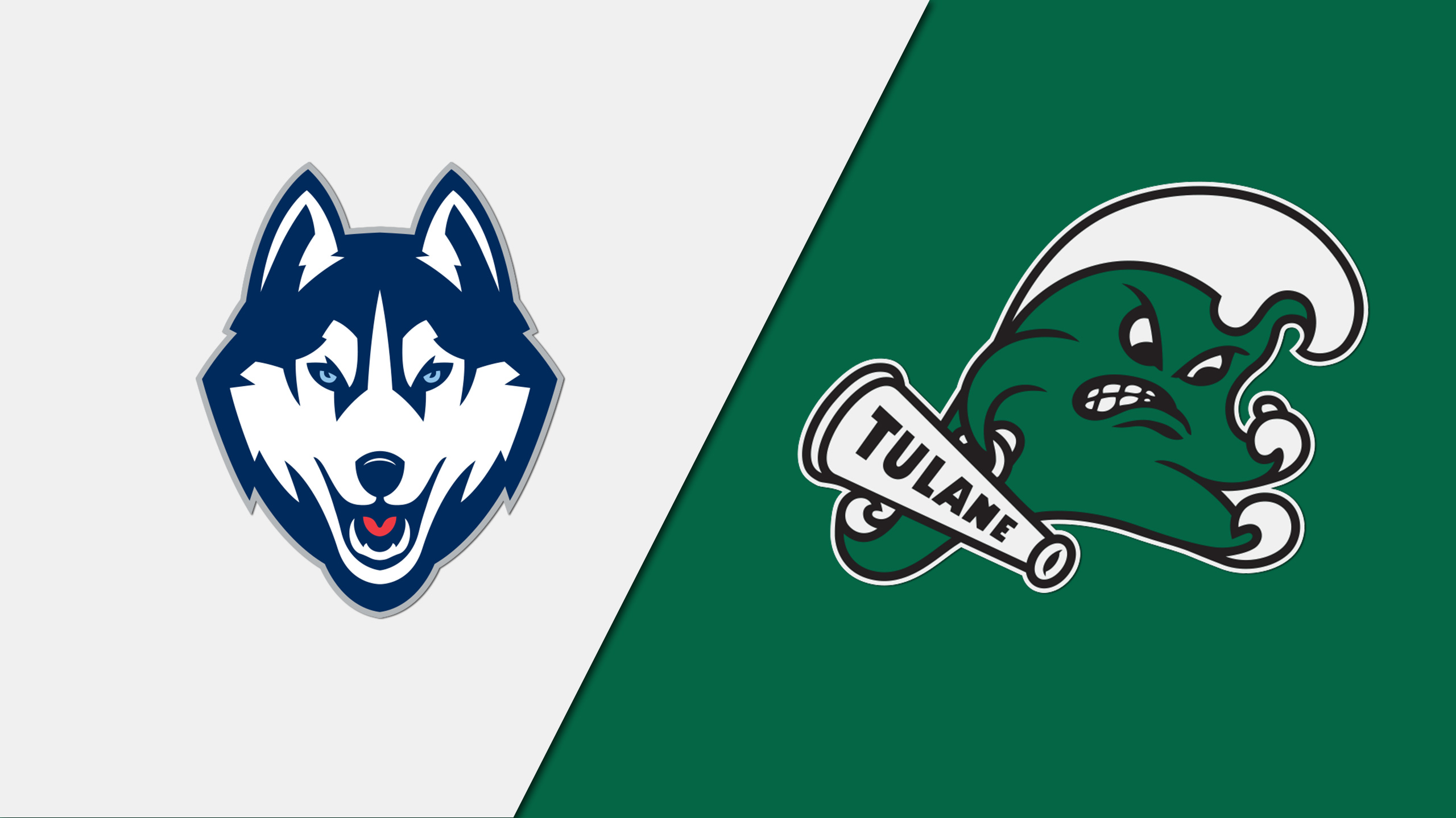 #2 Connecticut vs. Tulane (W Basketball)
