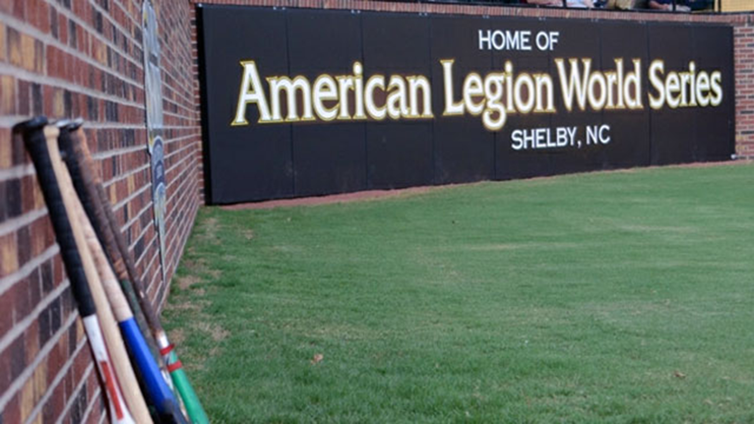 2018 American Legion World Series as part of Summer of Next Presented by GEICO