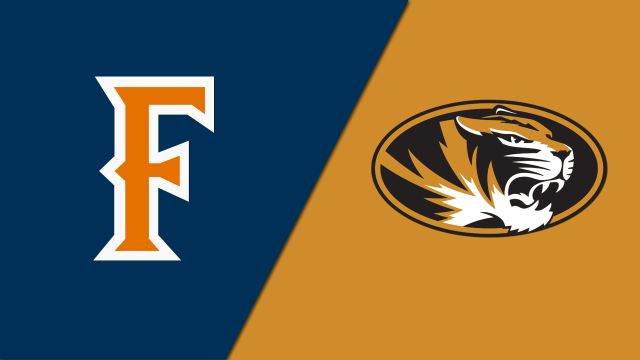 CSU Fullerton vs. Missouri (Site 8 / Game 1) (NCAA Softball Championship)