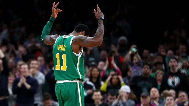 NBA chegou ao meio da temporada - e o melhor ainda está por vir