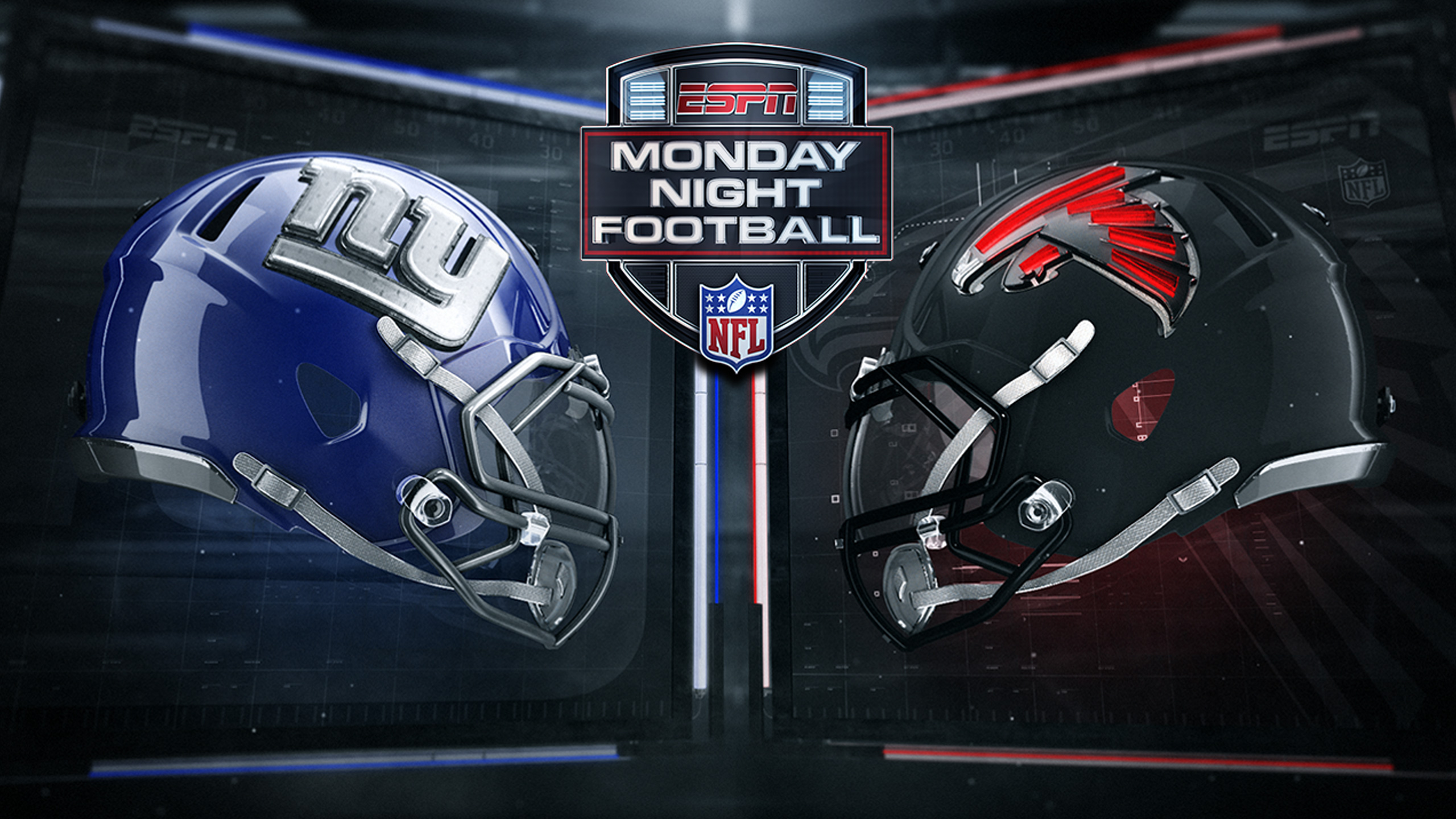 New York Giants vs. Atlanta Falcons
