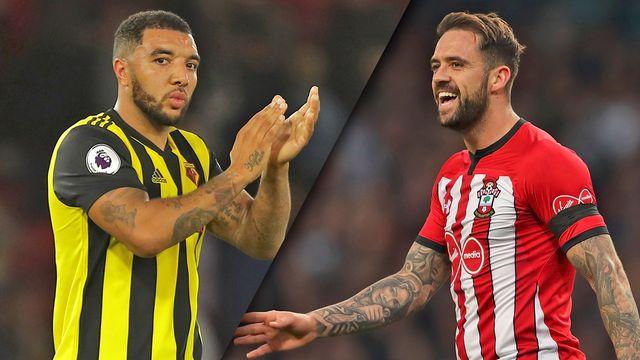Watford vs. Southampton