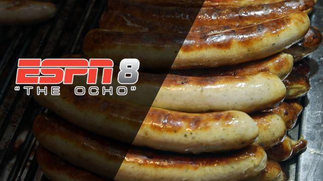 2006 Johnsonville Brat Eating World Championship (Championship)