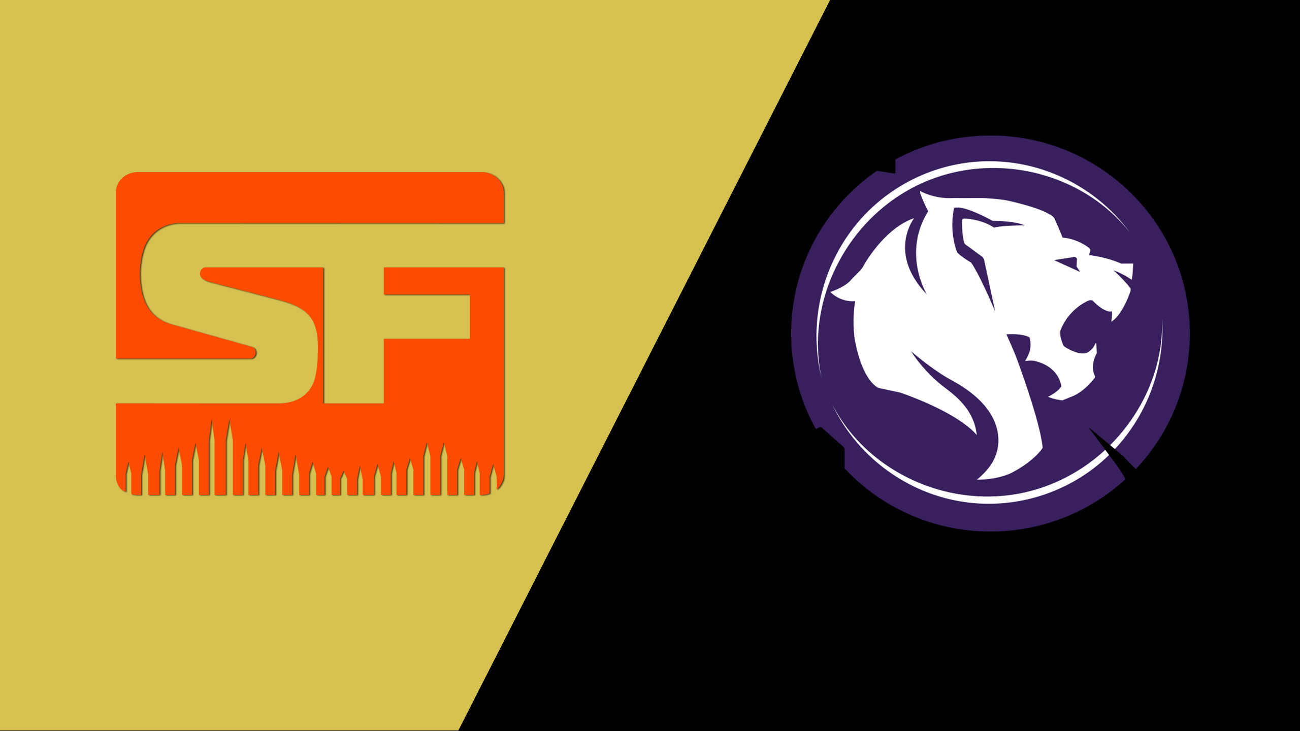 San Francisco Shock vs. Los Angeles Gladiators
