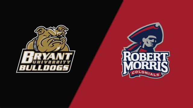 Bryant vs  Robert Morris (W Basketball) - WatchESPN