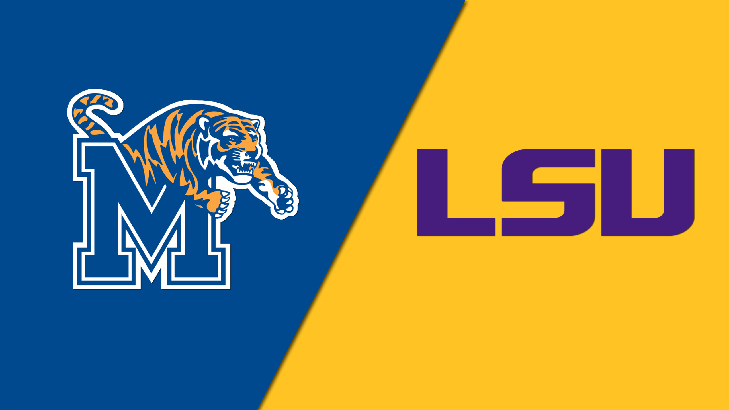 Memphis vs. #7 LSU (Softball)