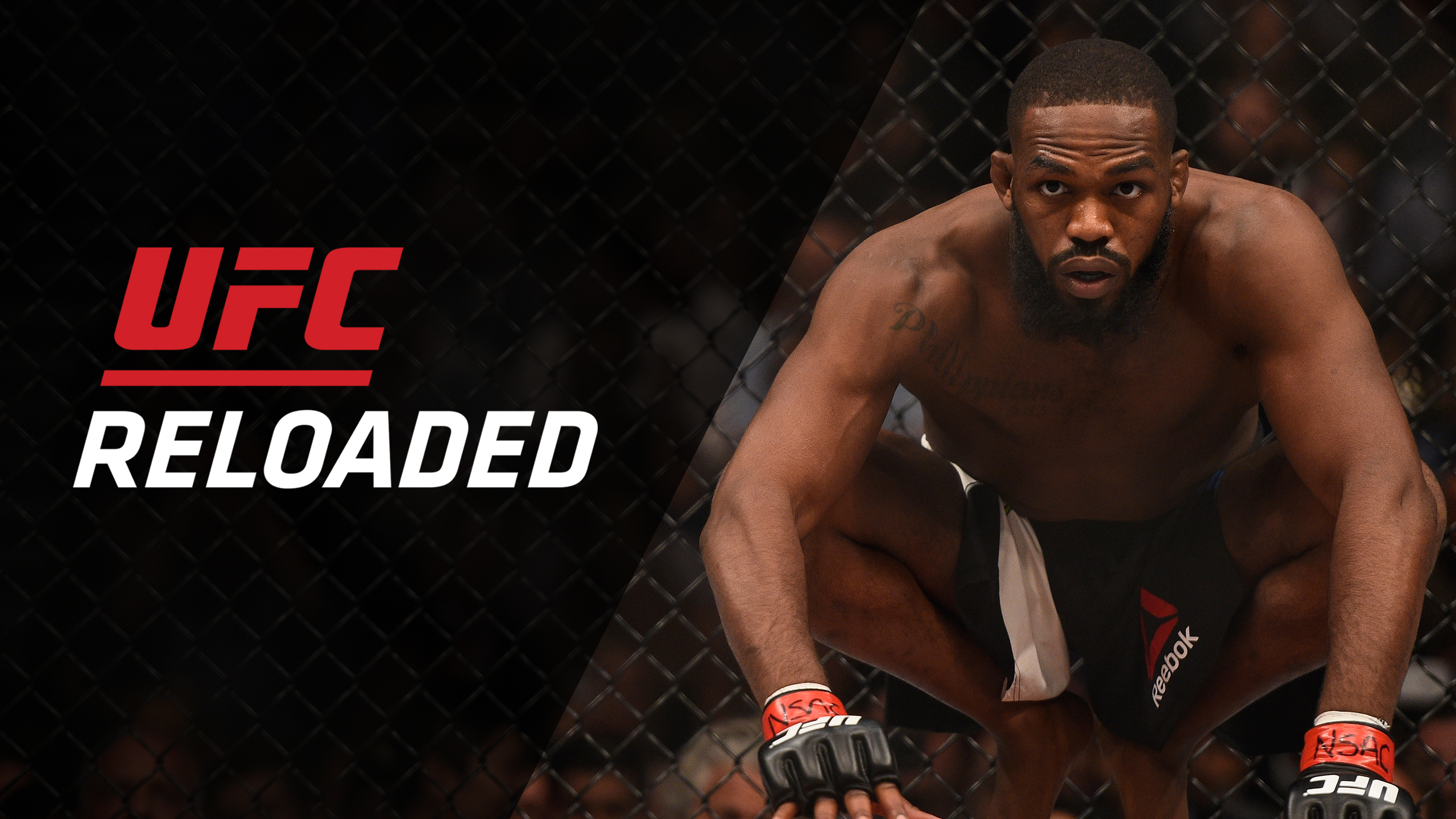 UFC Reloaded: 197: Jones vs. Saint Preux