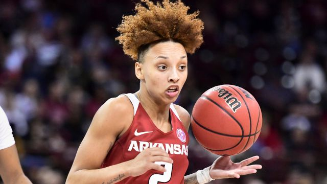 #23 Arkansas vs. Ole Miss (W Basketball)