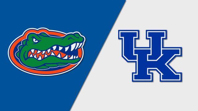 Florida vs. Kentucky (W Soccer)