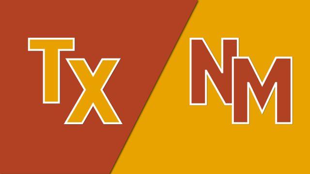 Sat, 8/3 - Midland, TX vs. Carlsbad, NM (Southwest Regional Game #7)