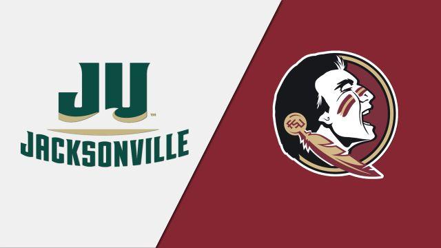 Jacksonville vs. Florida State (Baseball)