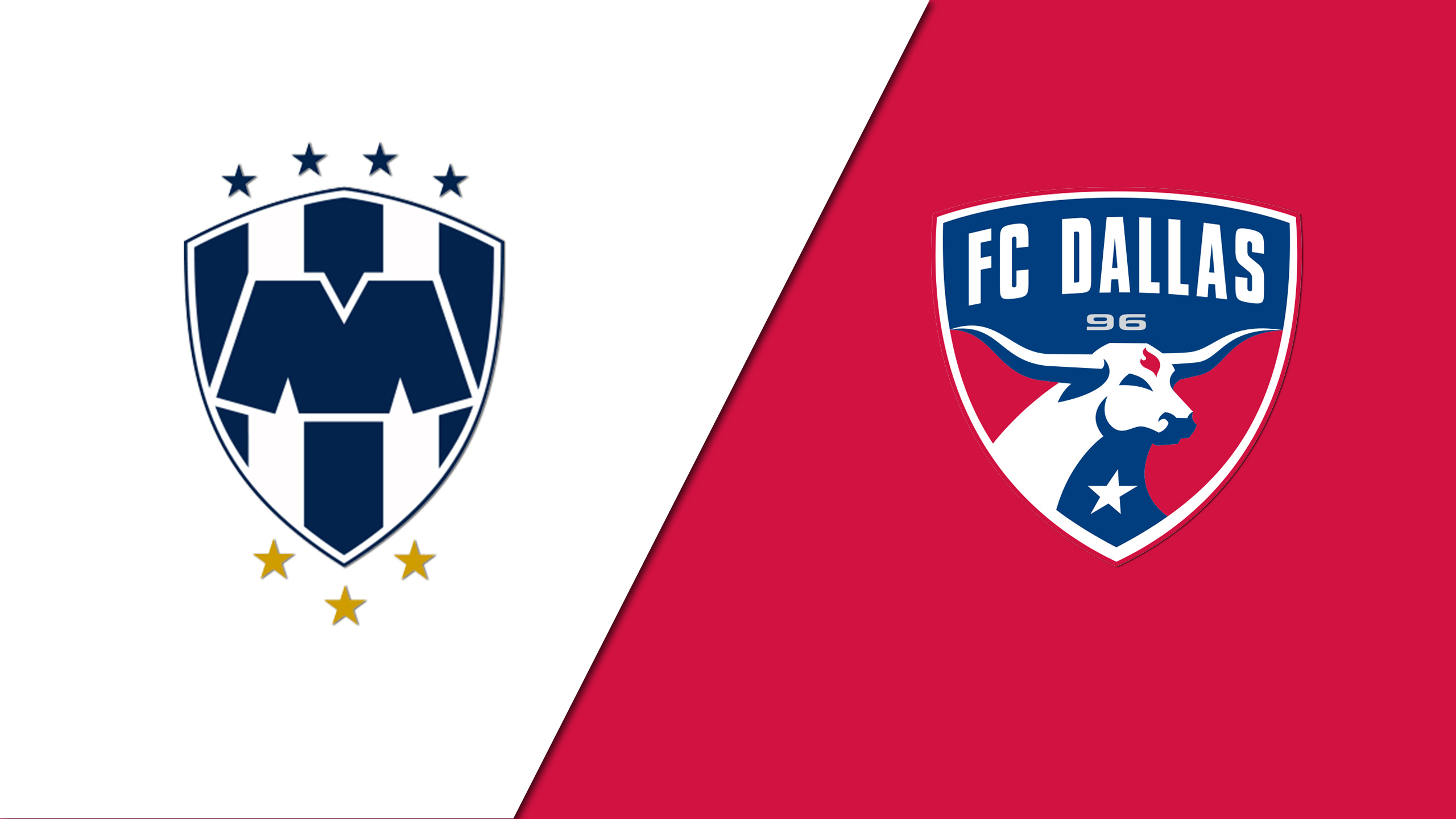 Rayados de Monterrey Under-14 vs. FC Dallas Under-14