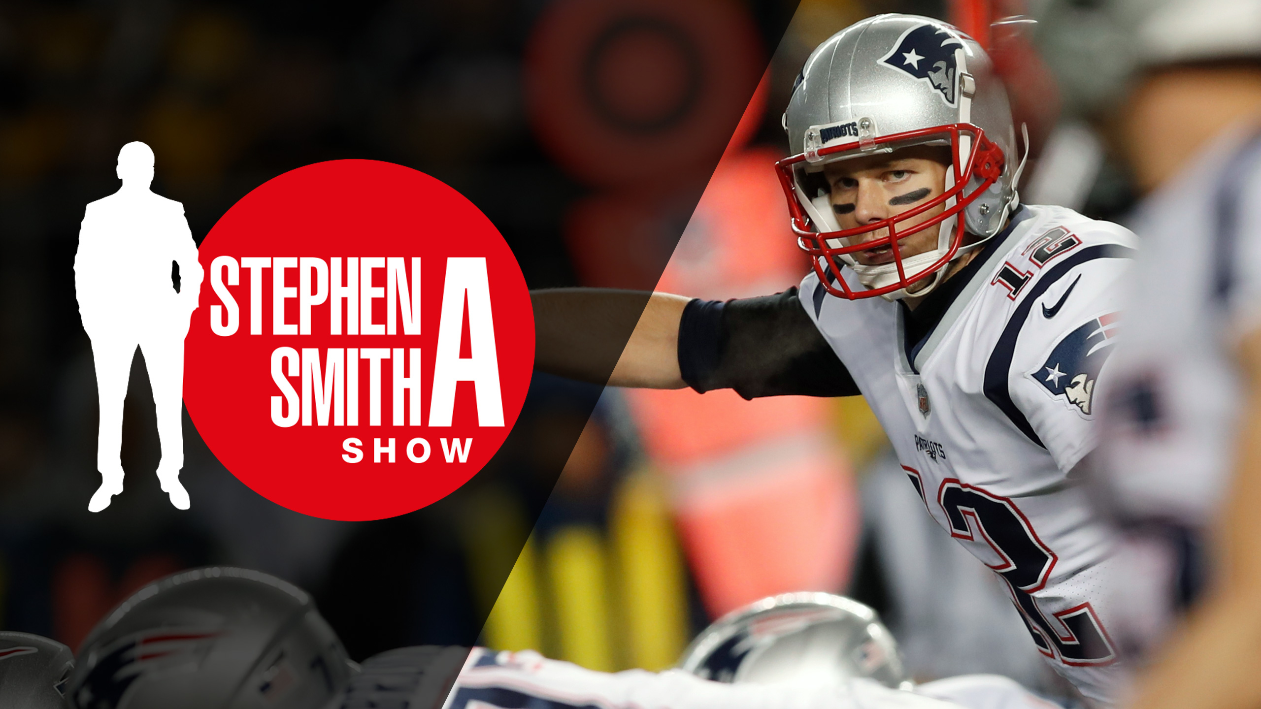 Tue, 12/18 - The Stephen A. Smith Show