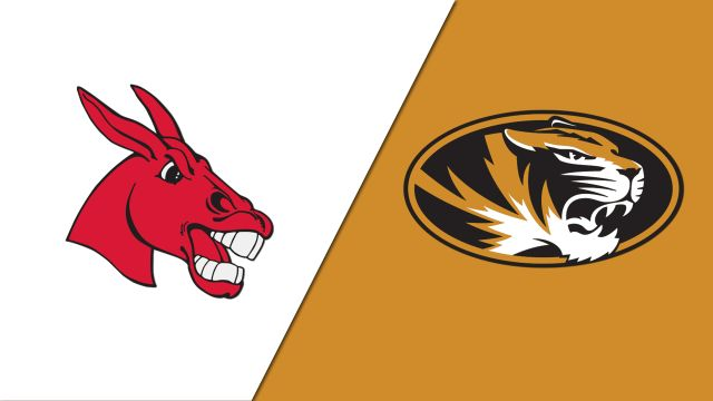 Central Missouri vs. Missouri (Wrestling)
