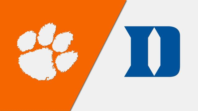 #9 Clemson vs. #11 Duke (W Soccer)