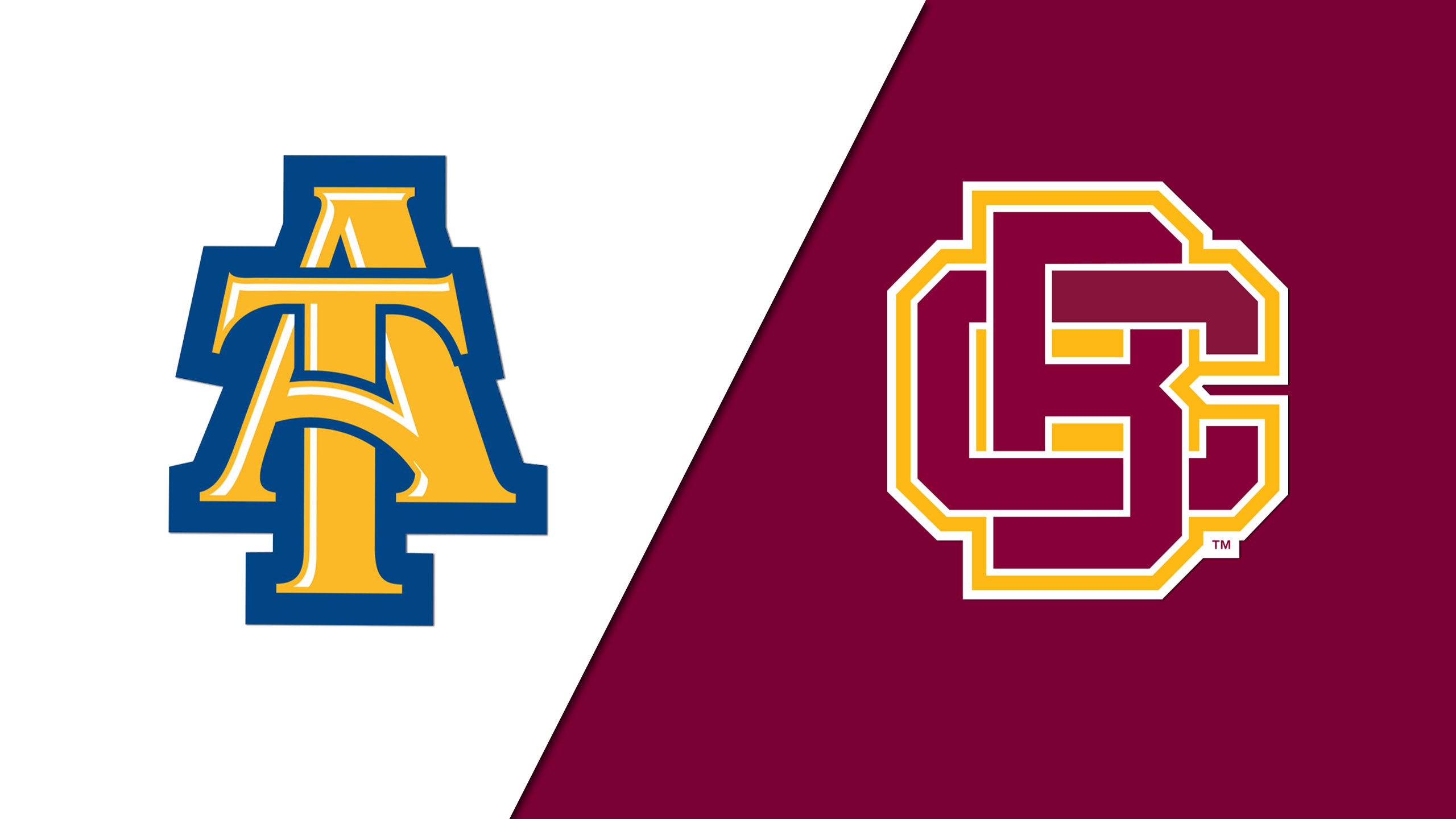North Carolina A&T vs. Bethune-Cookman (Football)